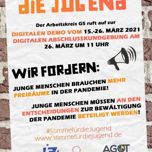 www.stimmefürdiejugend.de