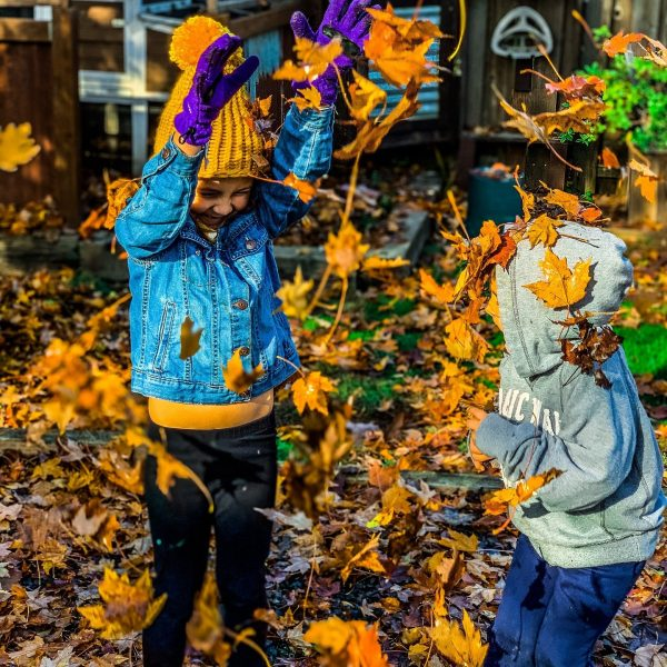 Herbstferienspiele im Isy7 vom 18. bis 22. Oktober 2021 - Informationen und Anmeldung